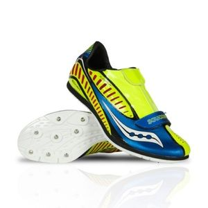 Saucony Saurin J Track and Field Shoe